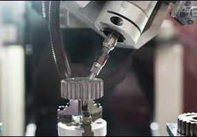 Quality Precision Machining in Massachusetts