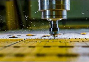 Custom Manufacturing Goals in Massachusetts