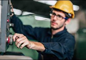 essential manufacturing services