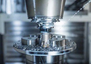 outsource precision machining