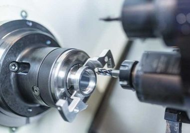 one-stop machining assembly