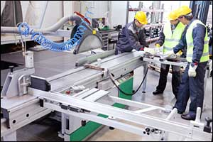 Machine Shop Lean Manufacturing