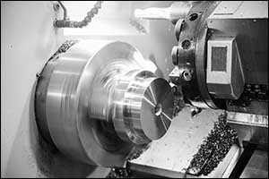 Outsource Precision Machining in Massachusetts