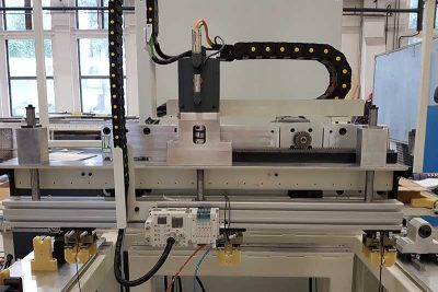 precision machining industries