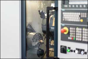 Massachusetts Precision Machining Equipment